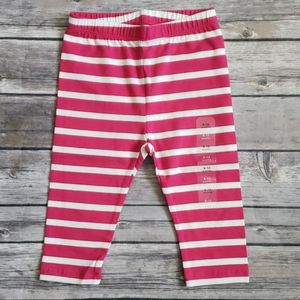 babyGAP Baby Girls Print Leggings